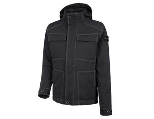Veste Softshell d'hiver e.s.roughtough