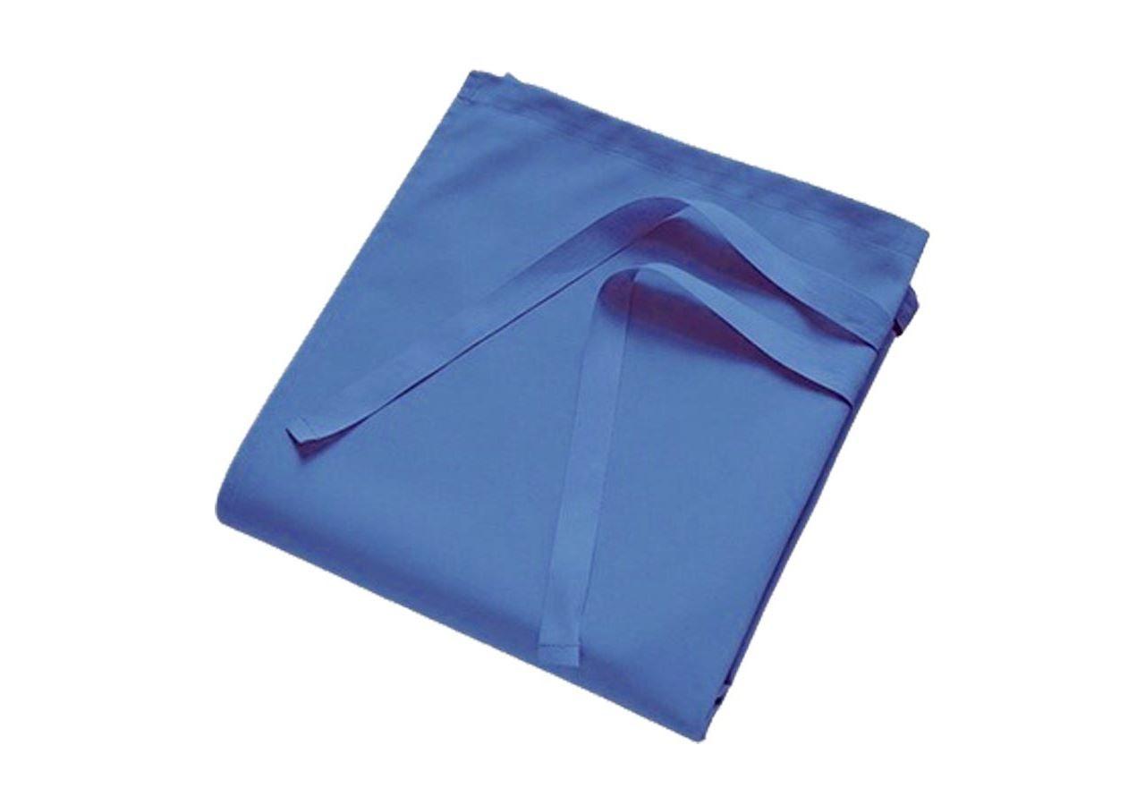 Schorten: Halterschort Villach + korenblauw