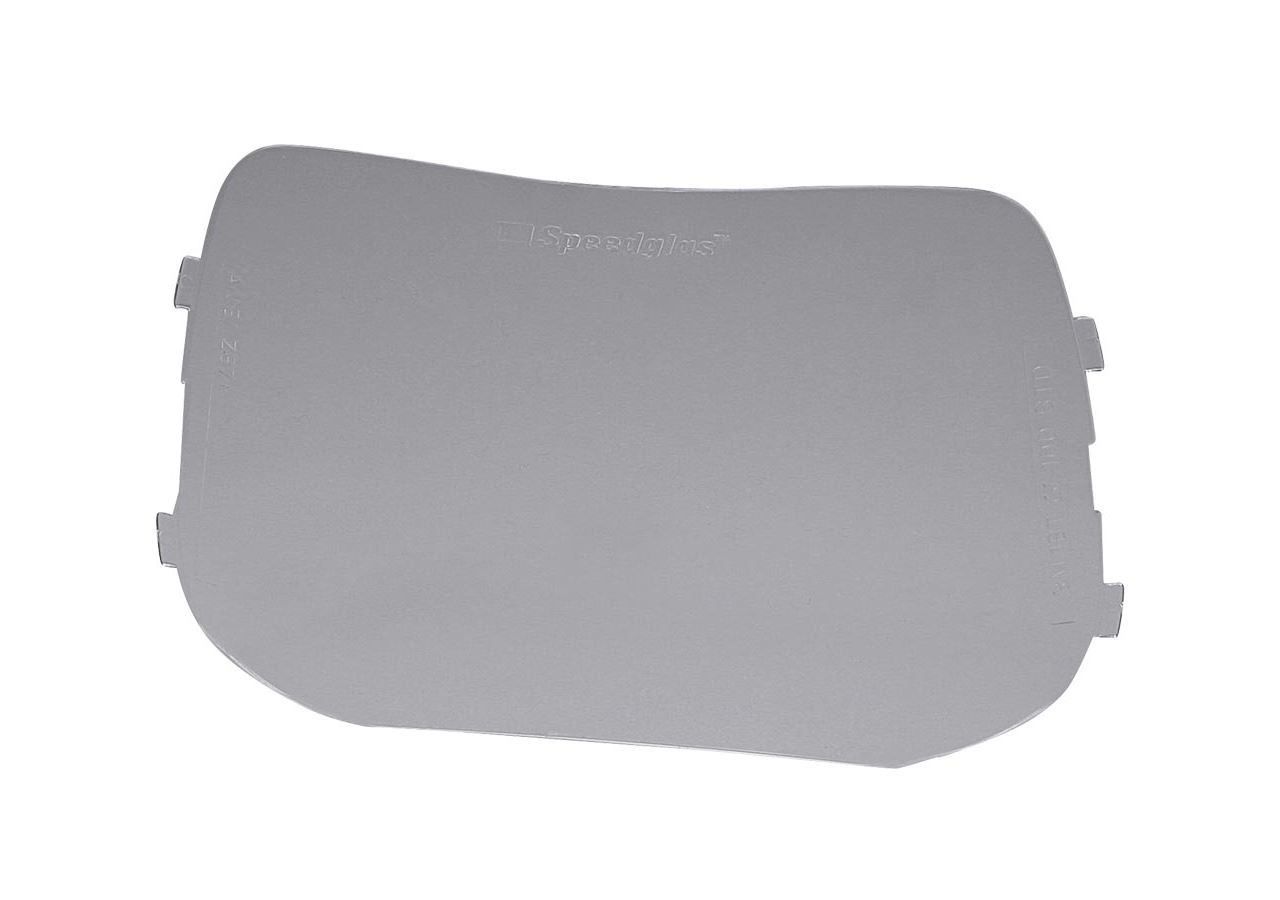 Reserveonderdelen | Accessoires: 3M Voorzetglas voor Speedglas 100 V, 10 per pak