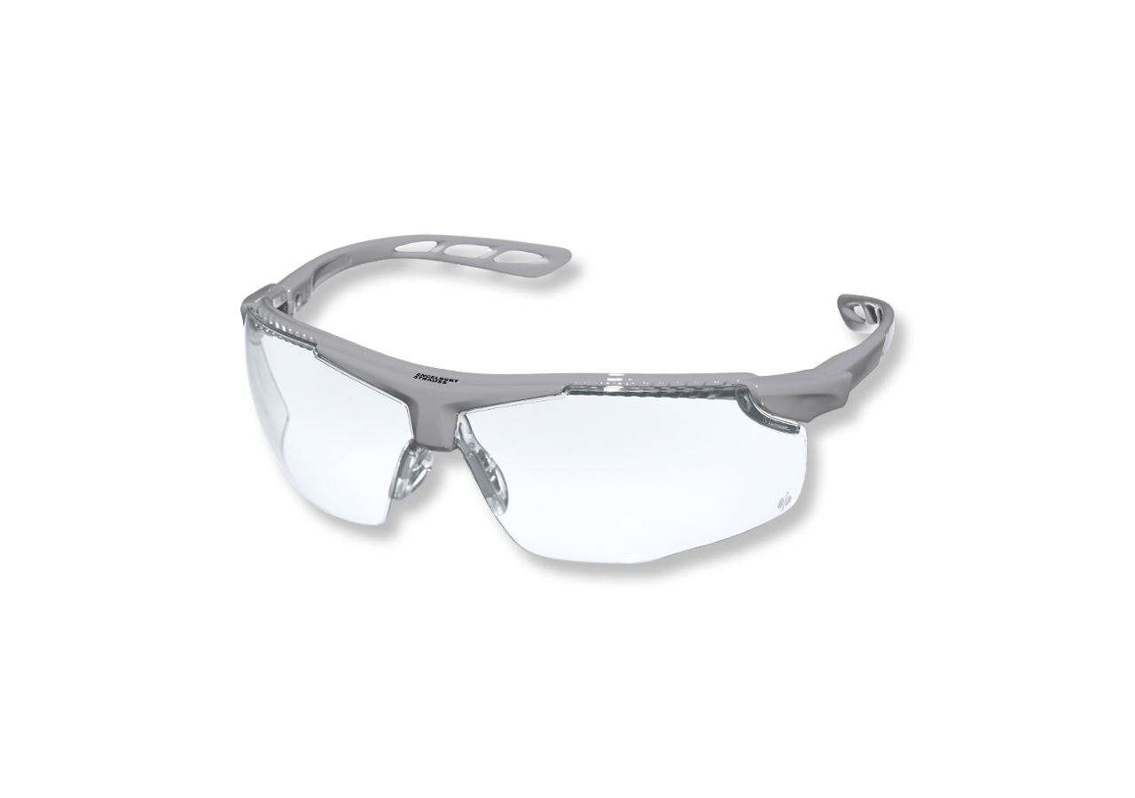 Veiligheidsbrillen: e.s. Veiligheidsbril Loneos + grafiet