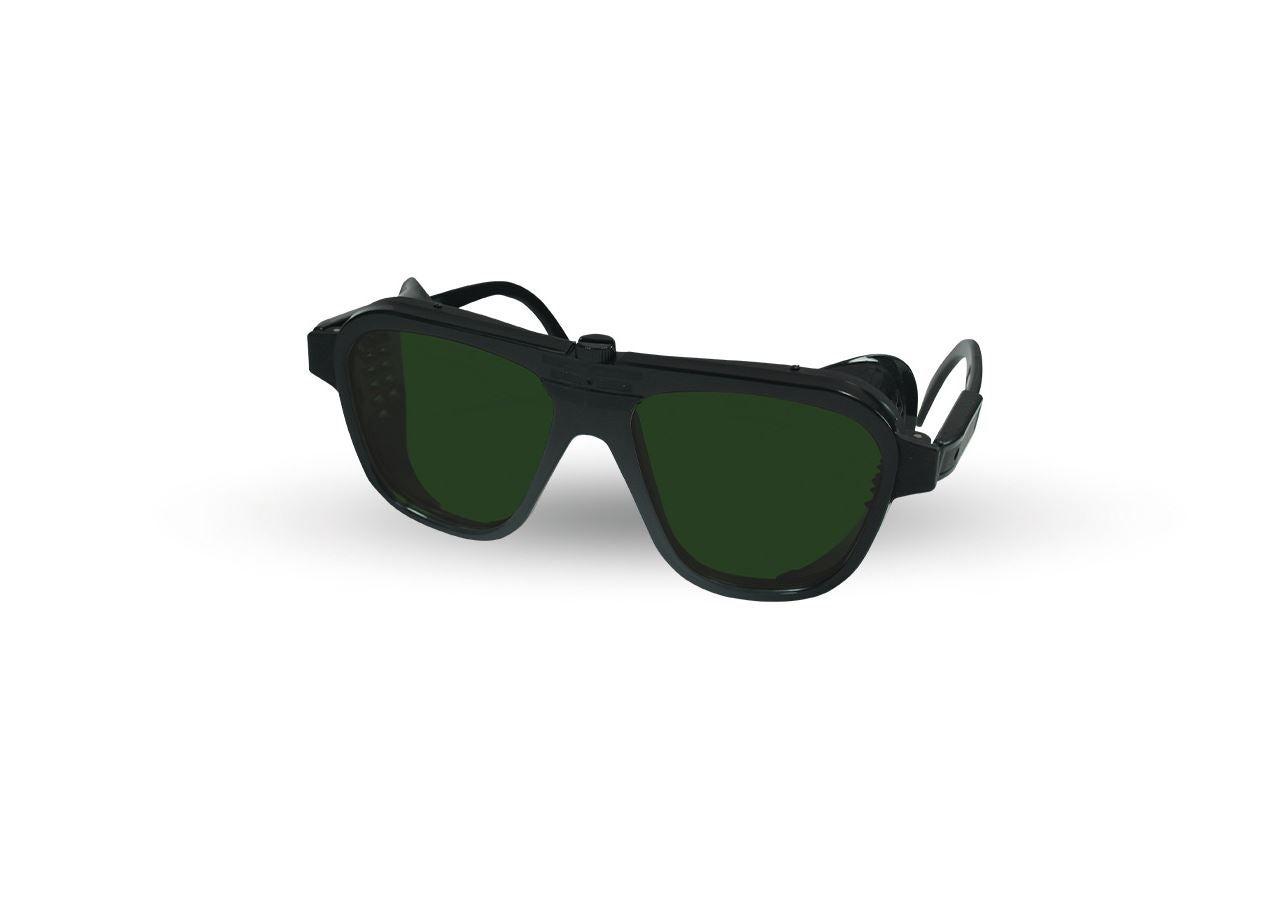 Veiligheidsbrillen: Lasbril