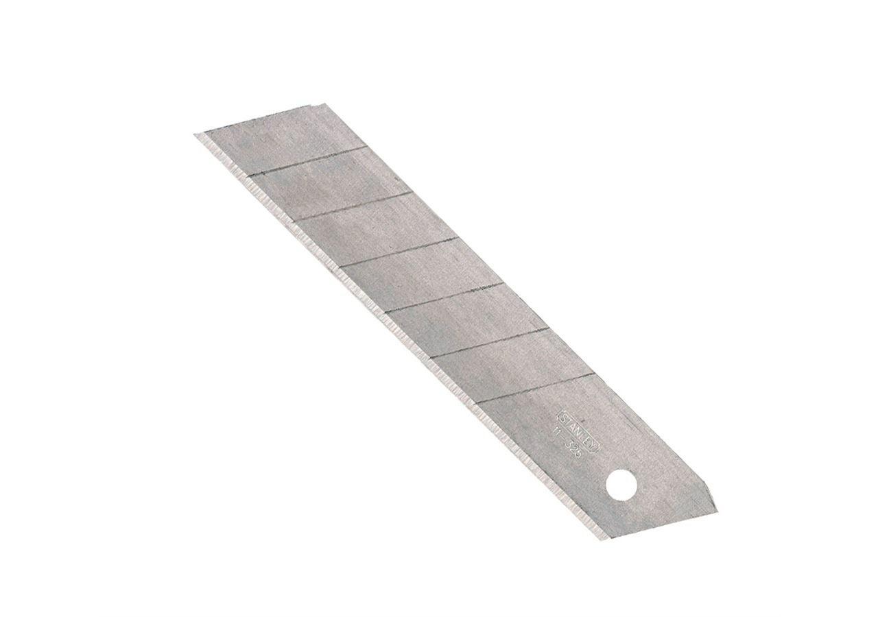 Messen: Reservemesjes cuttermes FatMax XL, per 10