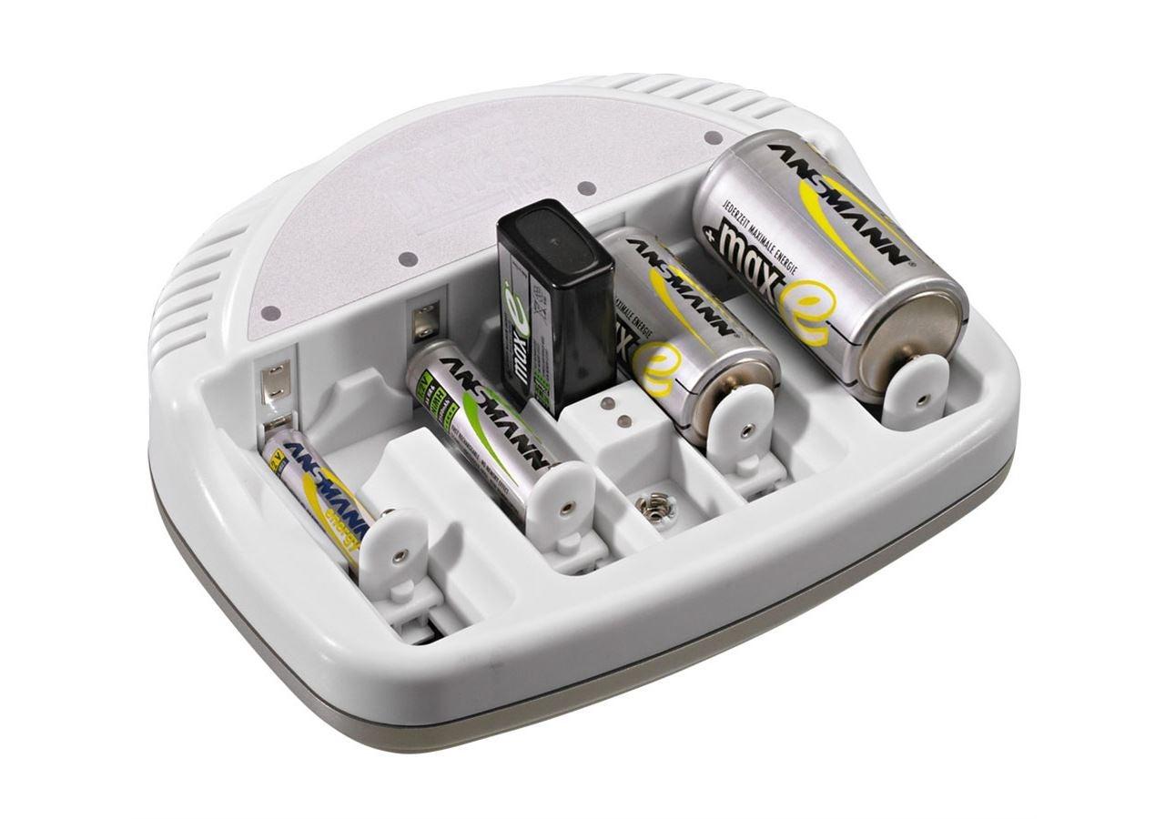 Elektronica: Ansmann lader Basic 5 Plus