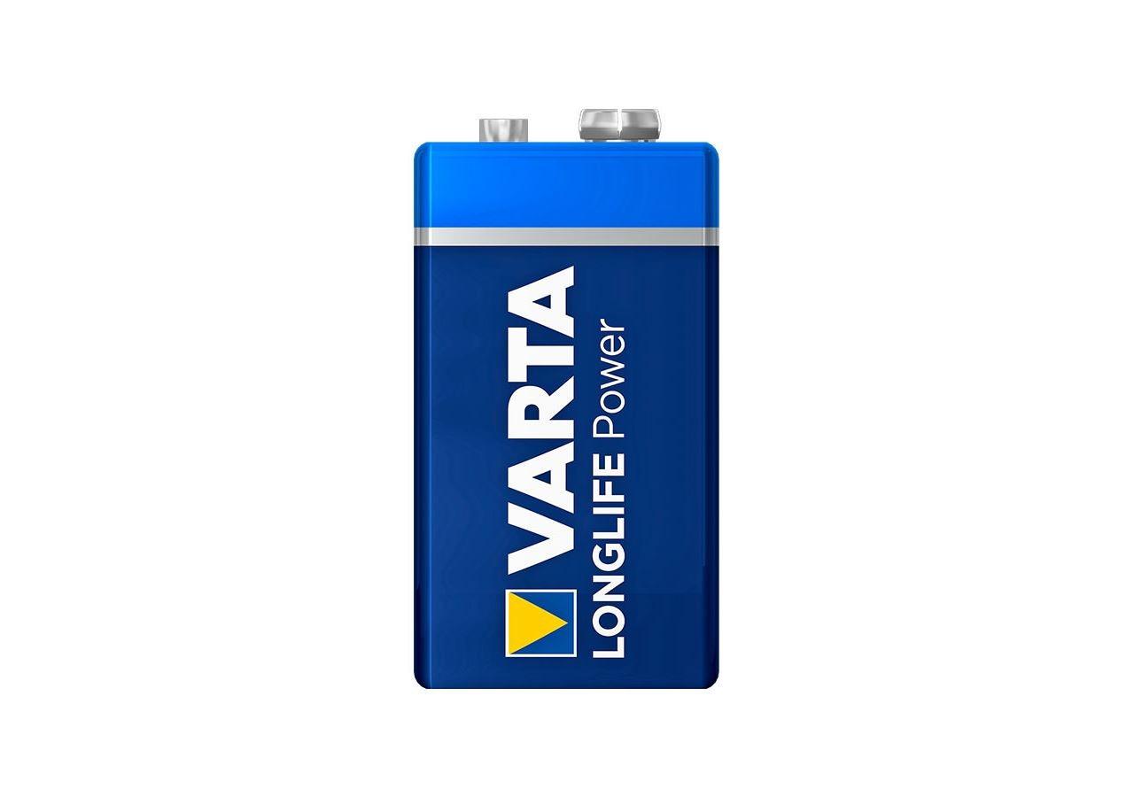 Elektronica: VARTA-batterijen