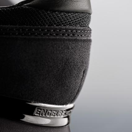 O1: O1 Werkschoenen e.s. Kitulo + zwart 2