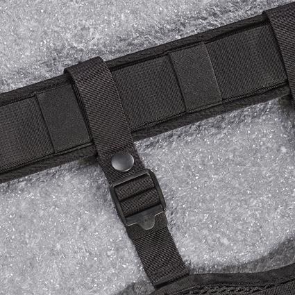 Accessoires: e.s. Riem Legpack + zwart 2