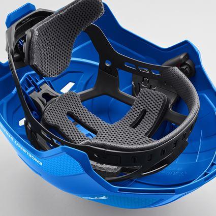 Schutzhelme: e.s. Arbeitshelm Protos® + blau/enzianblau 2