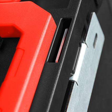 Gereedschapskoffers: Wandadapter STRAUSSbox 2