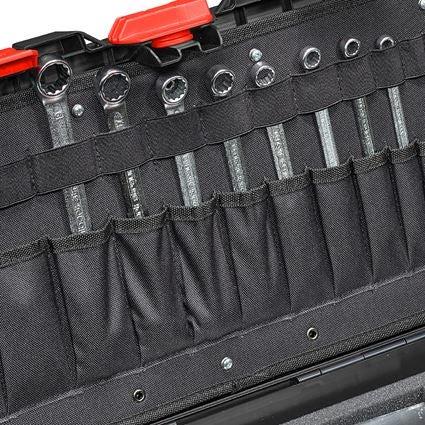 Gereedschapskoffers: Gereedschapspaneel STRAUSSbox large 2