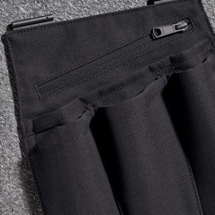 Accessoires: Gereedschapstassen e.s.concrete solid + zwart 2