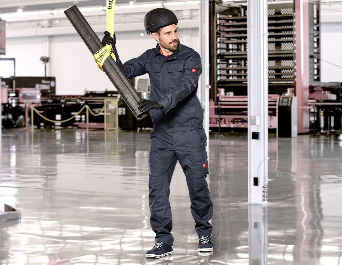 Werkbroeken: Werkbroek e.s.industry + pacific