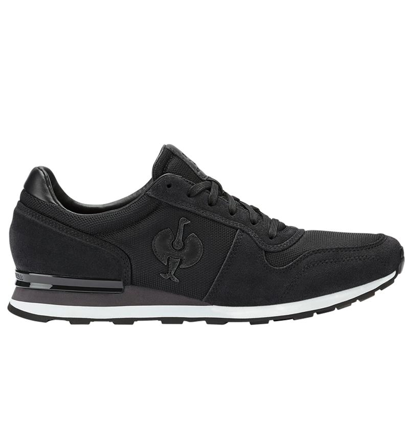 O1: O1 Werkschoenen e.s. Kitulo + zwart