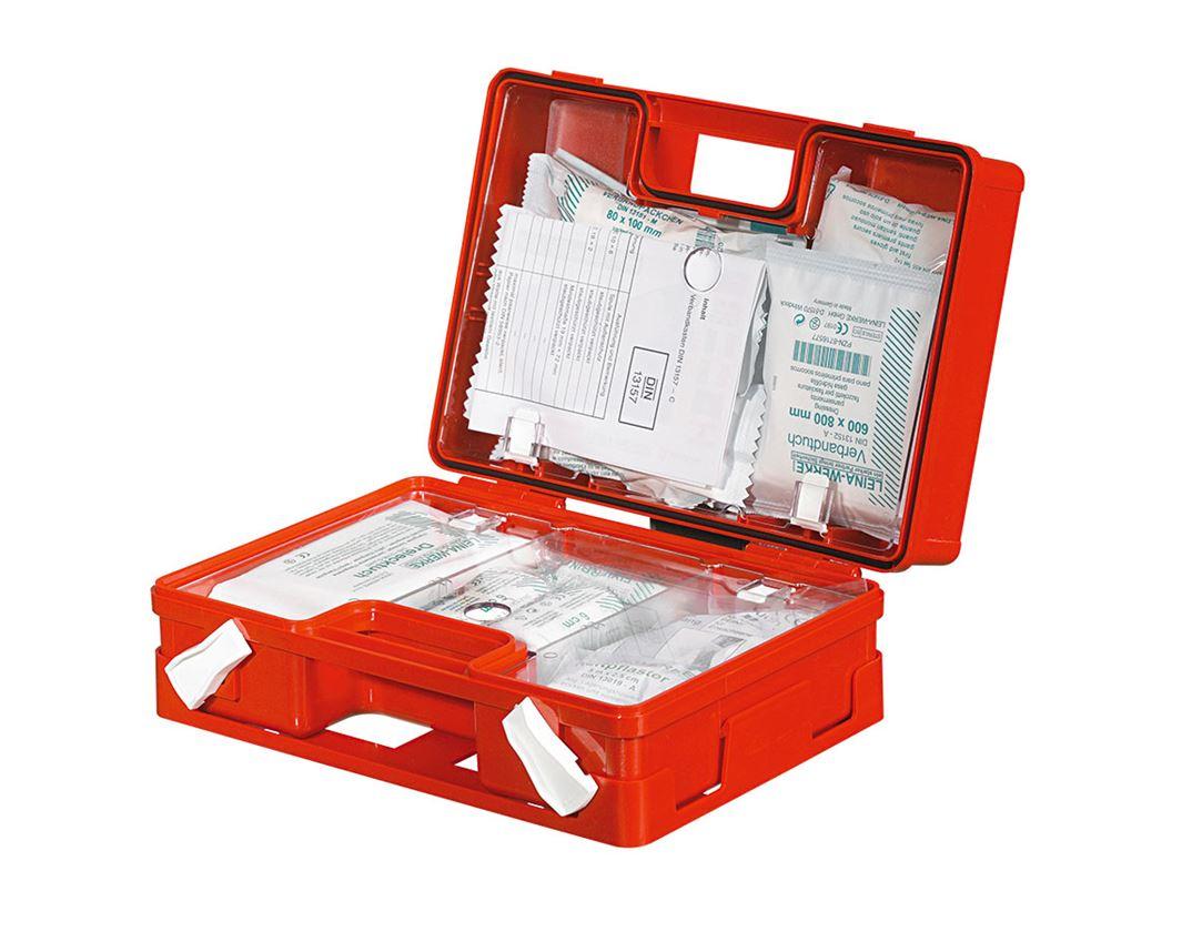 Koffer | Schränke: Erste-Hilfe-Koffer Quick