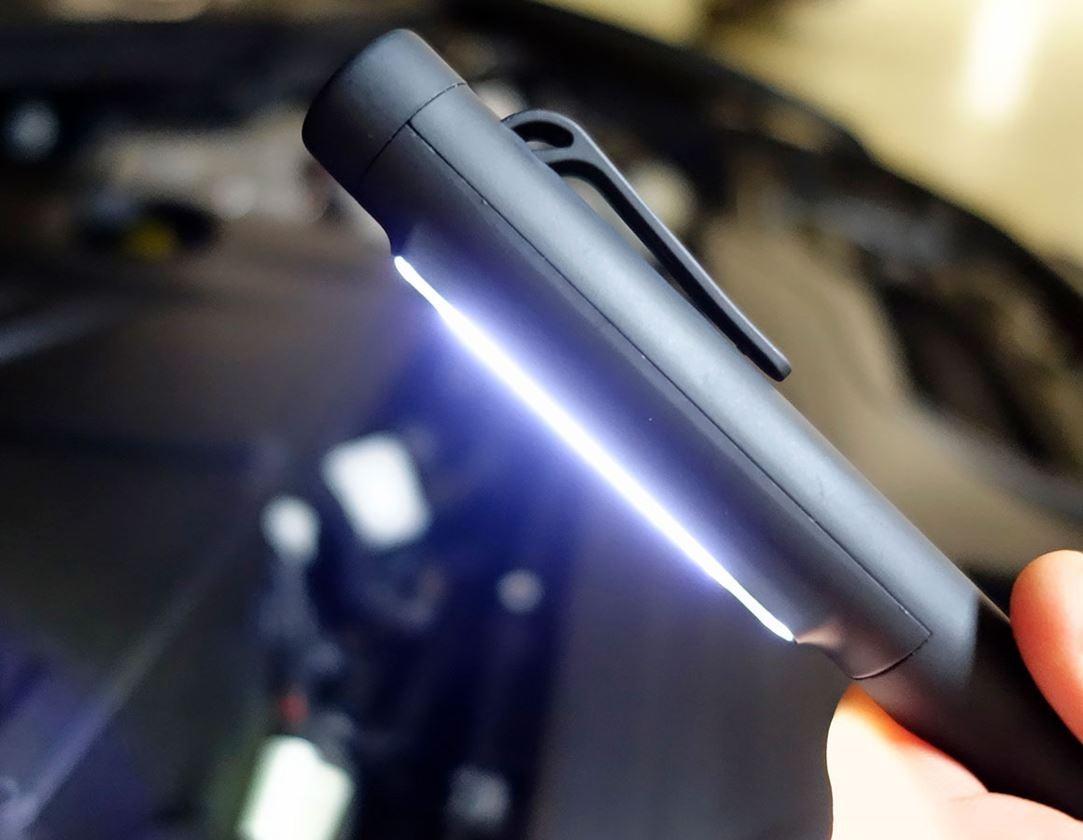 Lampen | verlichting: LED-inspectielamp