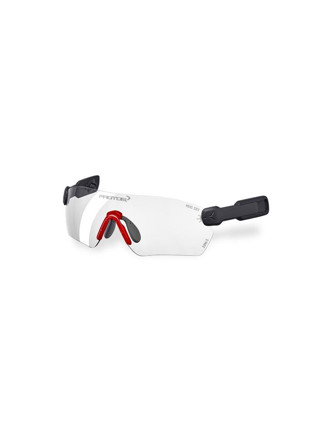 Accessoires: e.s. Veiligheidsbril  Protos® Integral + helder