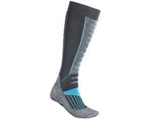 e.s.Chaussettes function x-warm/x-high