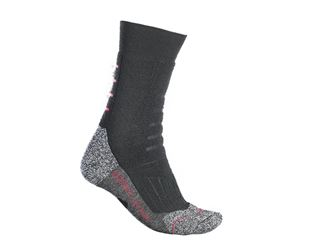 e.s.Allround Socken Function x-warm/high