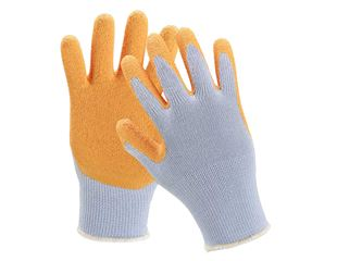 Latex-Strickhandschuhe Eco-Grip II, 12er Pack