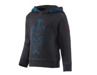 Hoody sweatshirt e.s.motion 2020, enfants