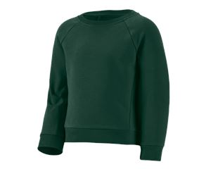 e.s. Sweatshirt cotton stretch, kinderen