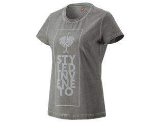 T-Shirt e.s.motion ten veneto, femmes