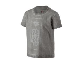 T-Shirt e.s.motion ten veneto, kinderen