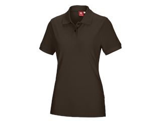 Polo-Shirt cotton, Damen