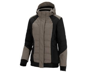 Winter Softshelljacke e.s.vision, Damen