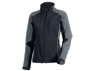 Damen Softshelljacke dryplexx® softlight