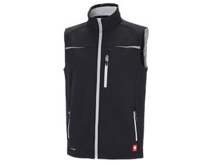 Softshell-bodywarmer e.s.motion 2020