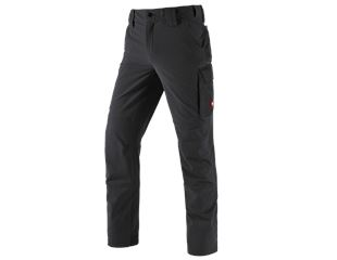 Pantalon cargo fonctionnel e.s.dynashield solid