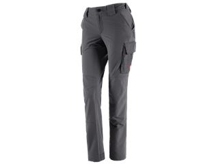 Funktions Cargohose e.s.dynashield solid, Damen