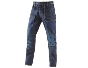 e.s. Jeans à 7 poches POWERdenim