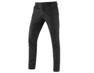 e.s. 5-pocket-werkbroek chino