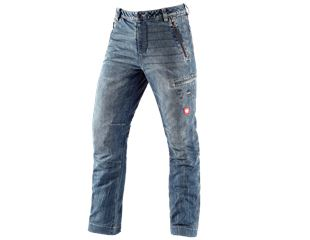 e.s. Jeans anti-coupe de forestier