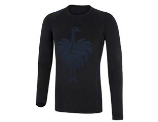 e.s. Functionele longsleeve seamless - warm