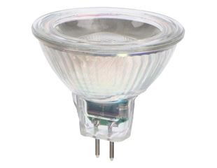 LED-reflectorlamp