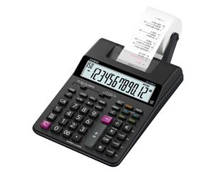 Casio bureaurekenmachine HR-150RCE