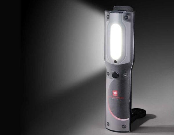 De Travail SmdEngelbert Strauss Batterie Lampe 5w À Led NX8nkO0wP